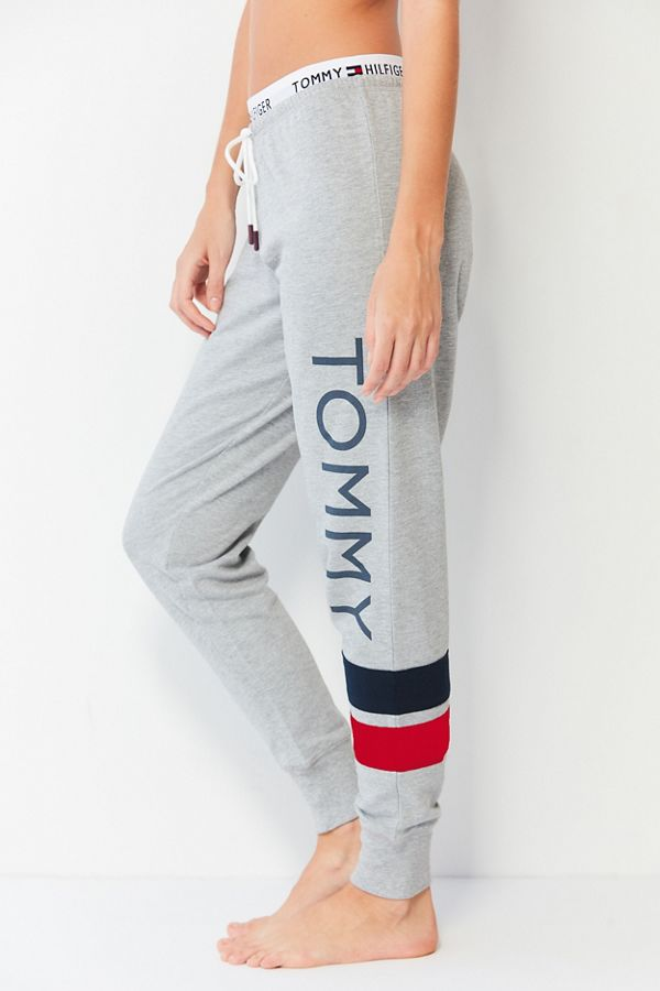 32ef1d28 Tommy Hilfiger UO Exclusive Logo Band Lounge Pant | Urban Outfitters