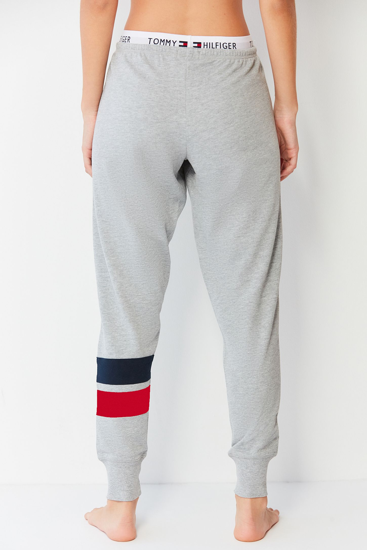 38586131 Tommy Hilfiger UO Exclusive Logo Band Lounge Pant | Urban Outfitters