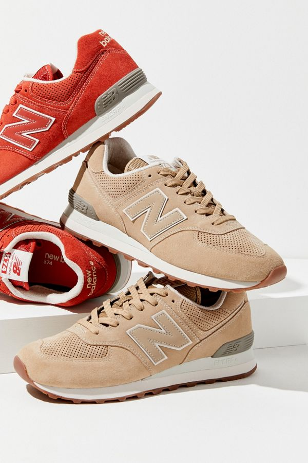 New Balance 574 Classic Running Sneaker Urban Outfitters