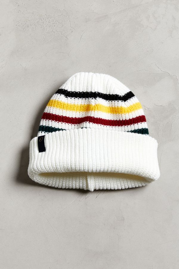 80a220197c7c43 Pendleton National Park Reversible Beanie | Urban Outfitters