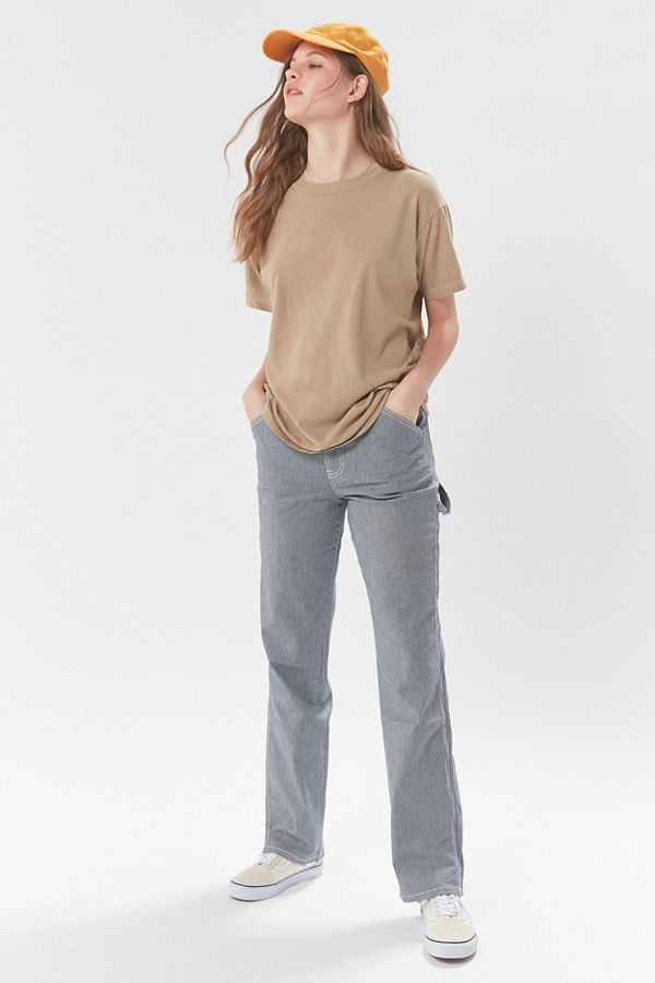 f736cd9e Dickies Straight-Leg Carpenter Pant | Urban Outfitters