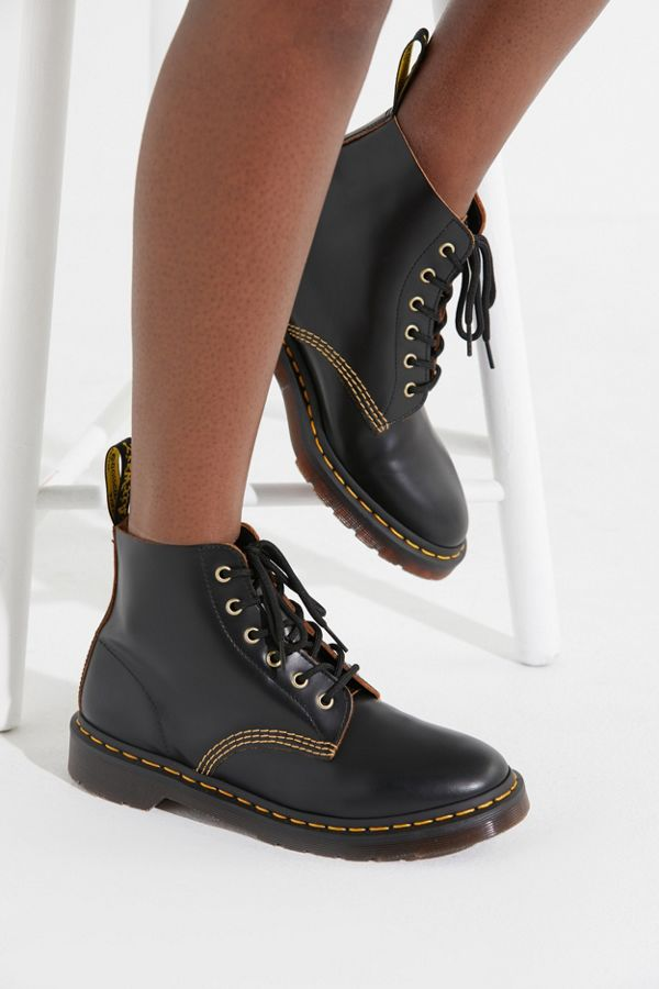 5250bf3bf Dr. Martens 101 Archive Boot | Urban Outfitters Canada