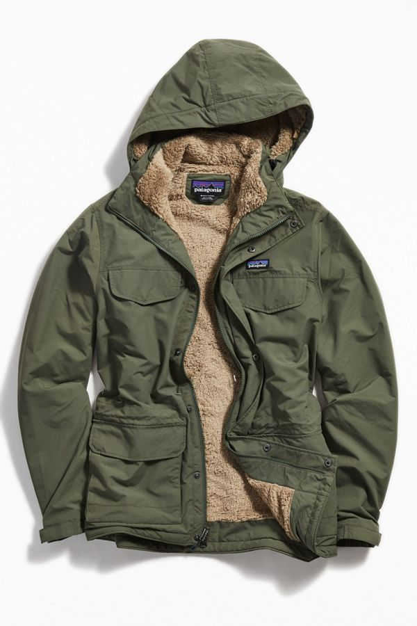760ee7a6f Patagonia Isthmus Parka Coat