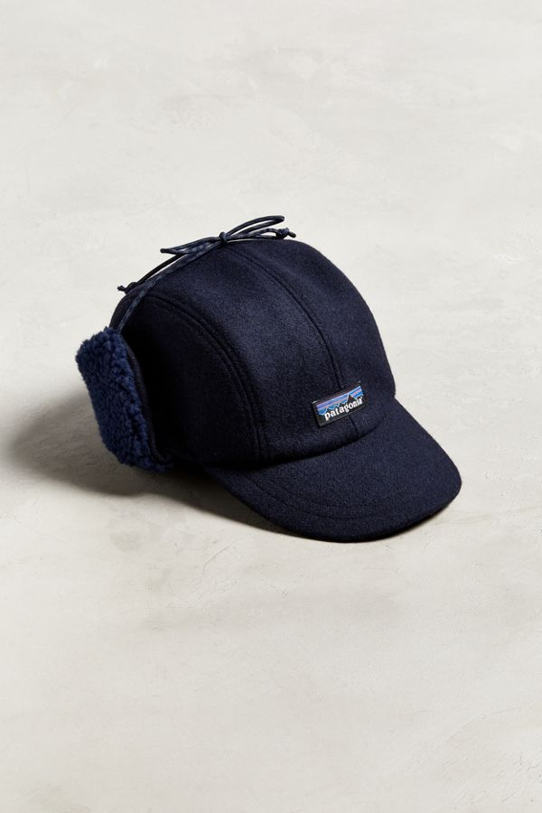 536fb5abd62 Slide View  1  Patagonia Recycled Duckbill Hat
