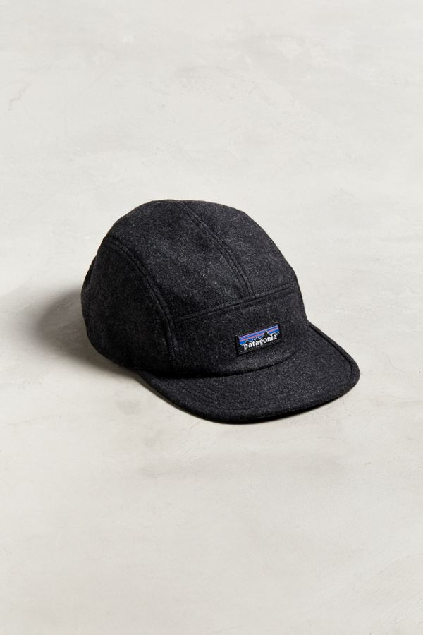 bd53e473 Patagonia Recycled Wool Baseball Hat | Urban Outfitters