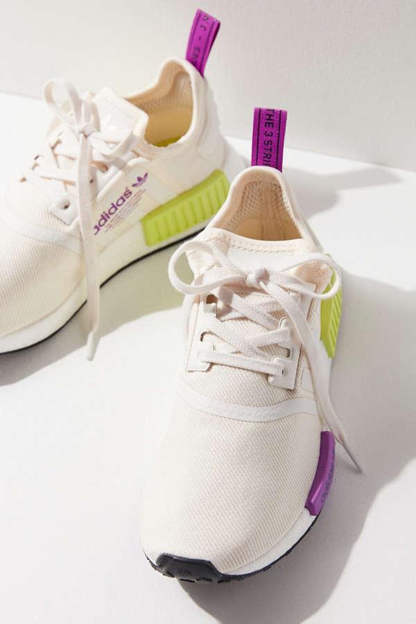 52bf9e654d8 adidas NMD R1 Neon Sneaker