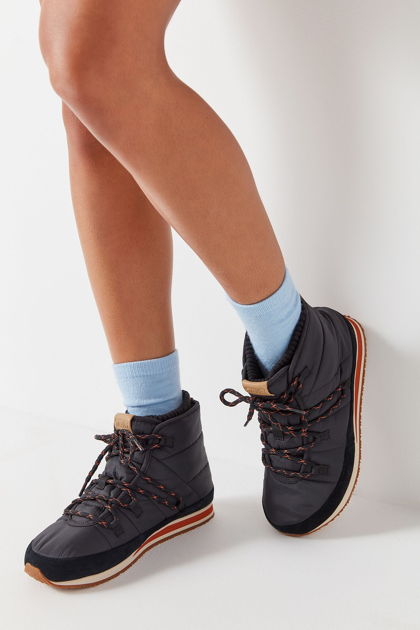 6ca9abd7430 Teva Ember Lace Moc Boot