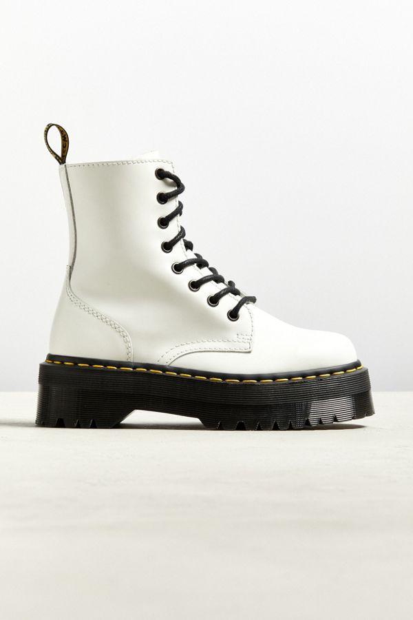 e1d8c43209a Dr. Martens Jadon 8-Eye Boot
