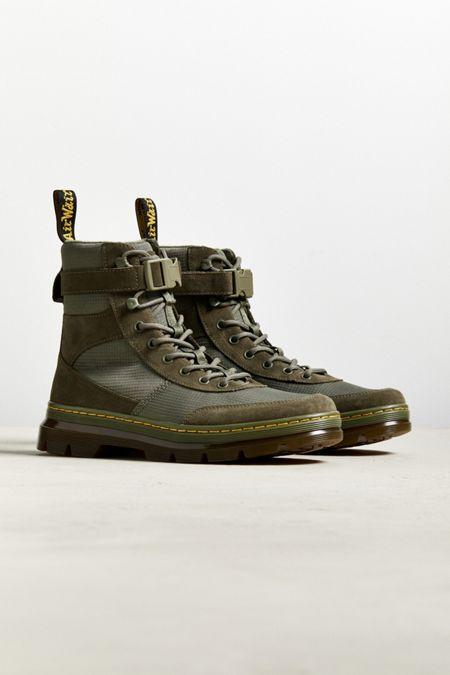 c07ab53c4d3e3e Dr. Martens Combs II 8-Eye Boot