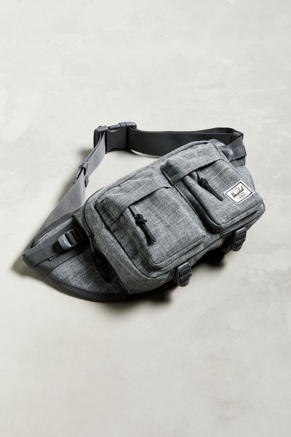 deff5f9b63c0 Slide View  1  Herschel Supply Co. Eighteen Sling Bag