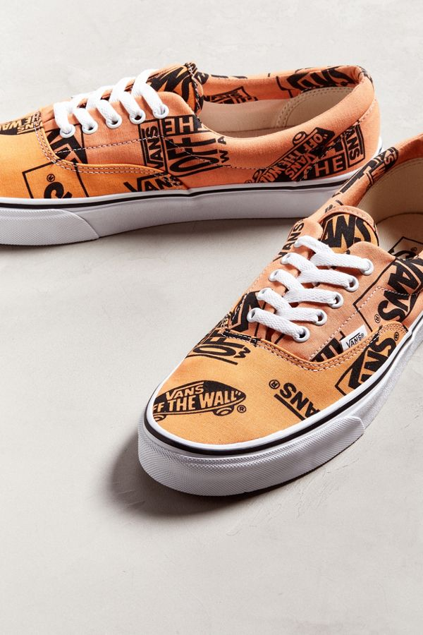 239f95f26395 Vans Era Logo Mix Sneaker