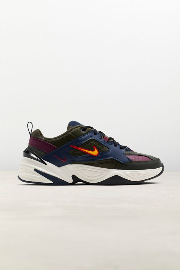 new style closer at presenting Nike M2K Tekno Sneaker