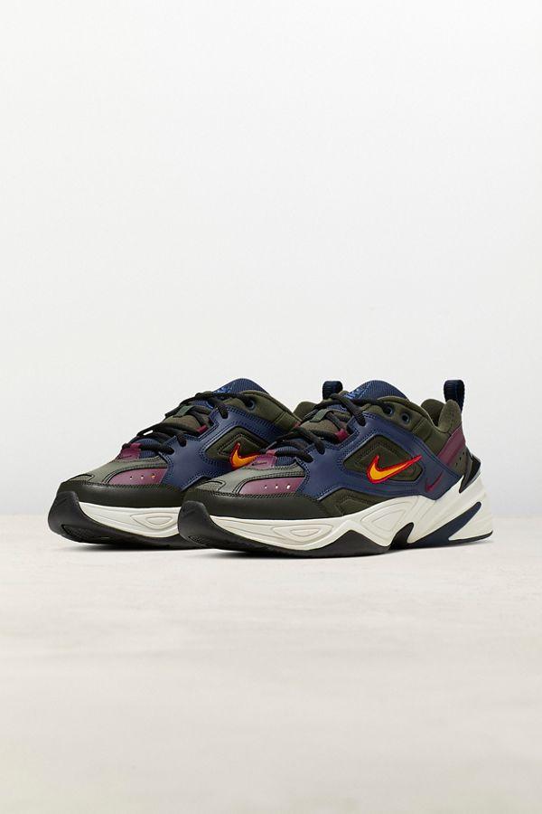 6ee86a344f9ed Nike M2K Tekno Sneaker