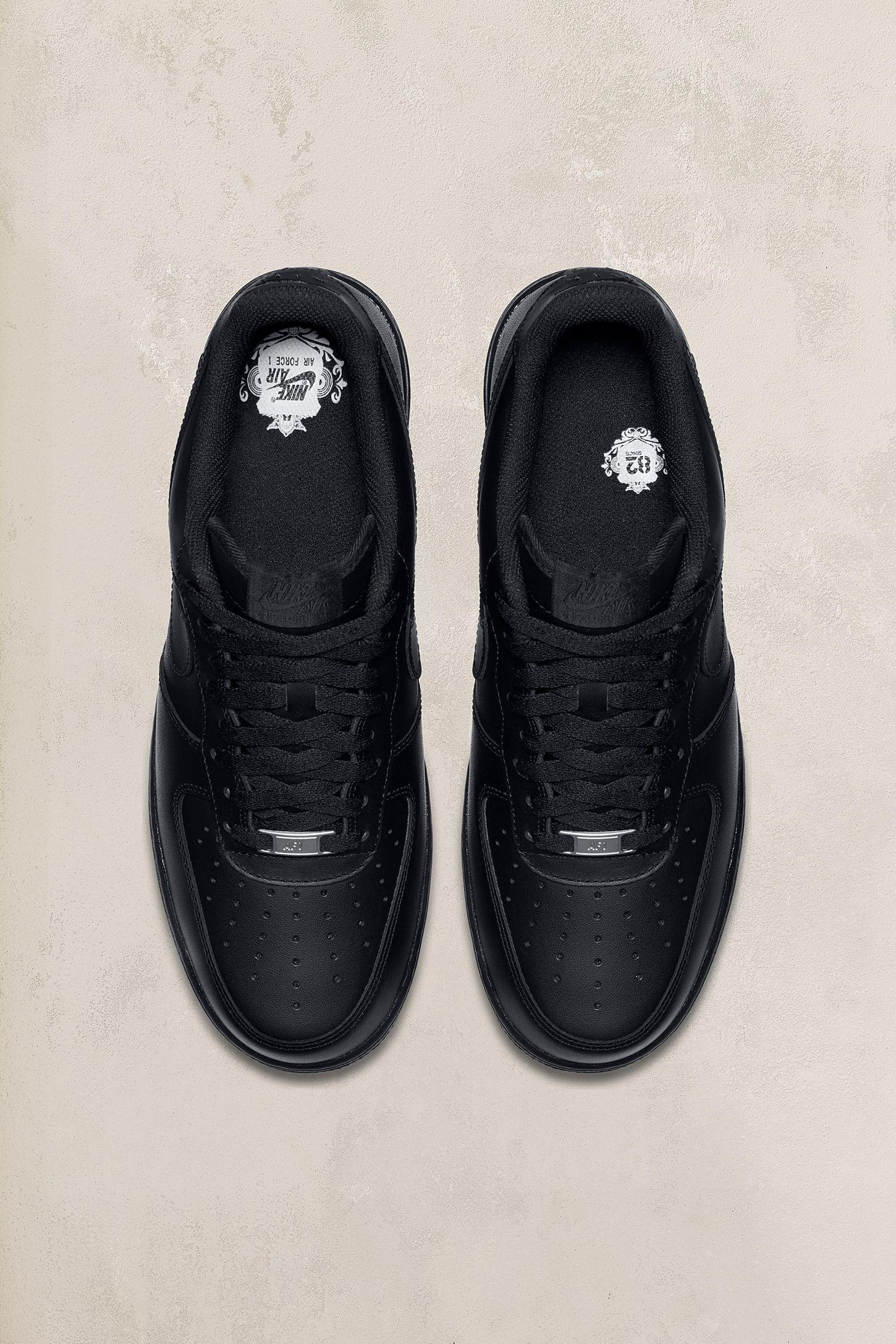 huge discount b13fb 02816 Slide View  4  Nike Air Force 1  07 Sneaker