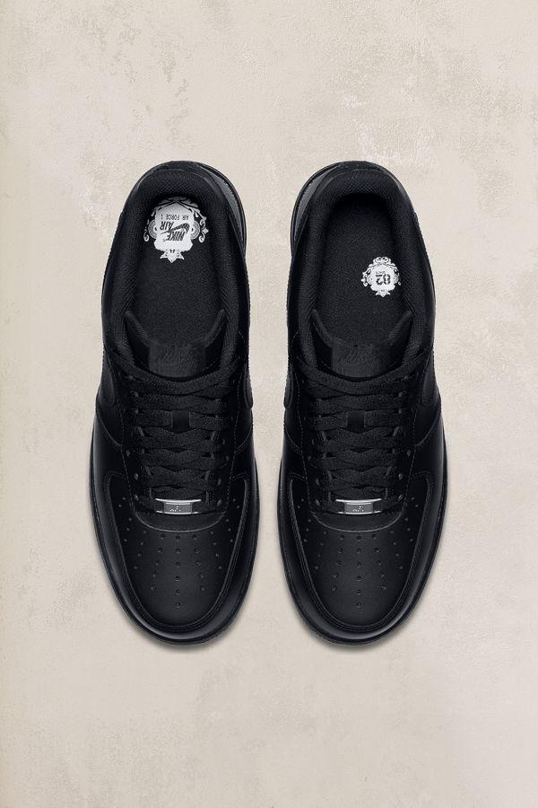 bas prix 7871d 6ee23 Nike Air Force 1 '07 Sneaker