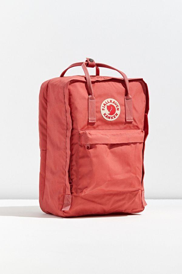 the best sleek running shoes Fjallraven UO Exclusive Kanken Big Backpack