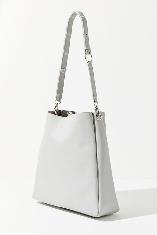 7521da596068 O-Ring Shopper Tote Bag