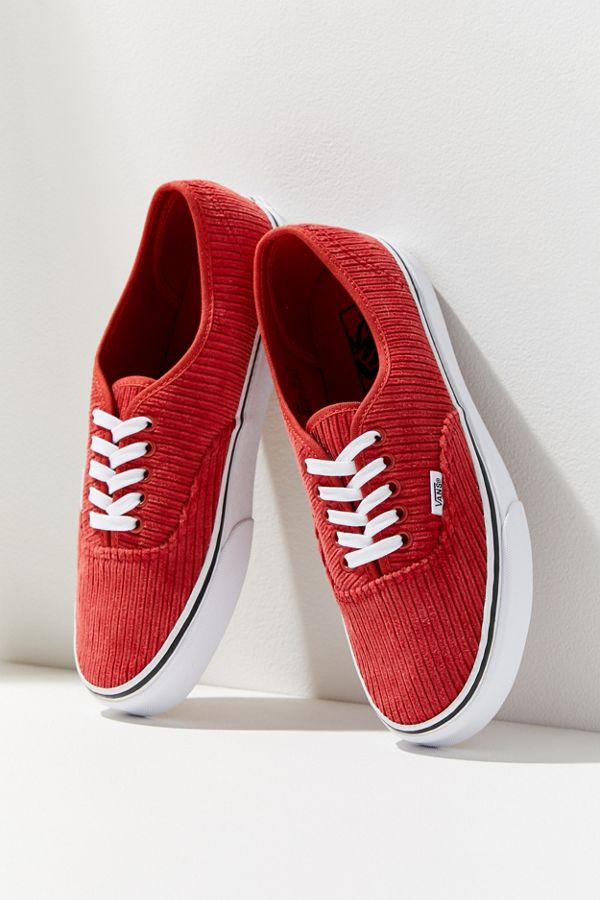 39368e79bd2777 Vans Authentic Corduroy Sneaker