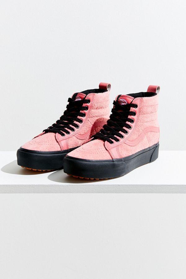 6eabb1be8c Vans Sk8-Hi Platform Sneaker