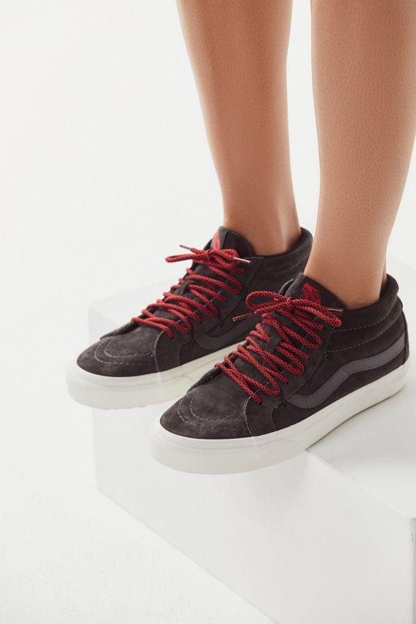a1417c037d Slide View  1  Vans Sk8-Mid Reissue Sneaker