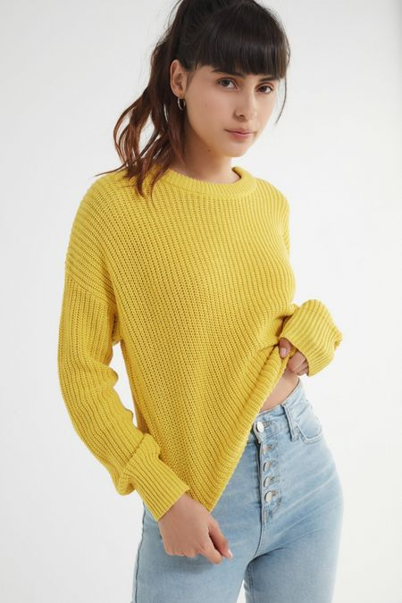 39a7d382e441 Crew Neck - Sweaters + Cardigans For Women