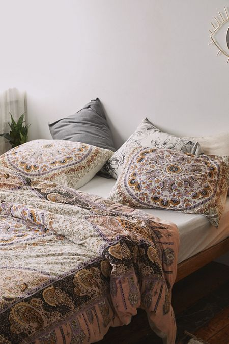d98dea6356c8 Bedding Sale: Duvet Covers, Sheets + More   Urban Outfitters