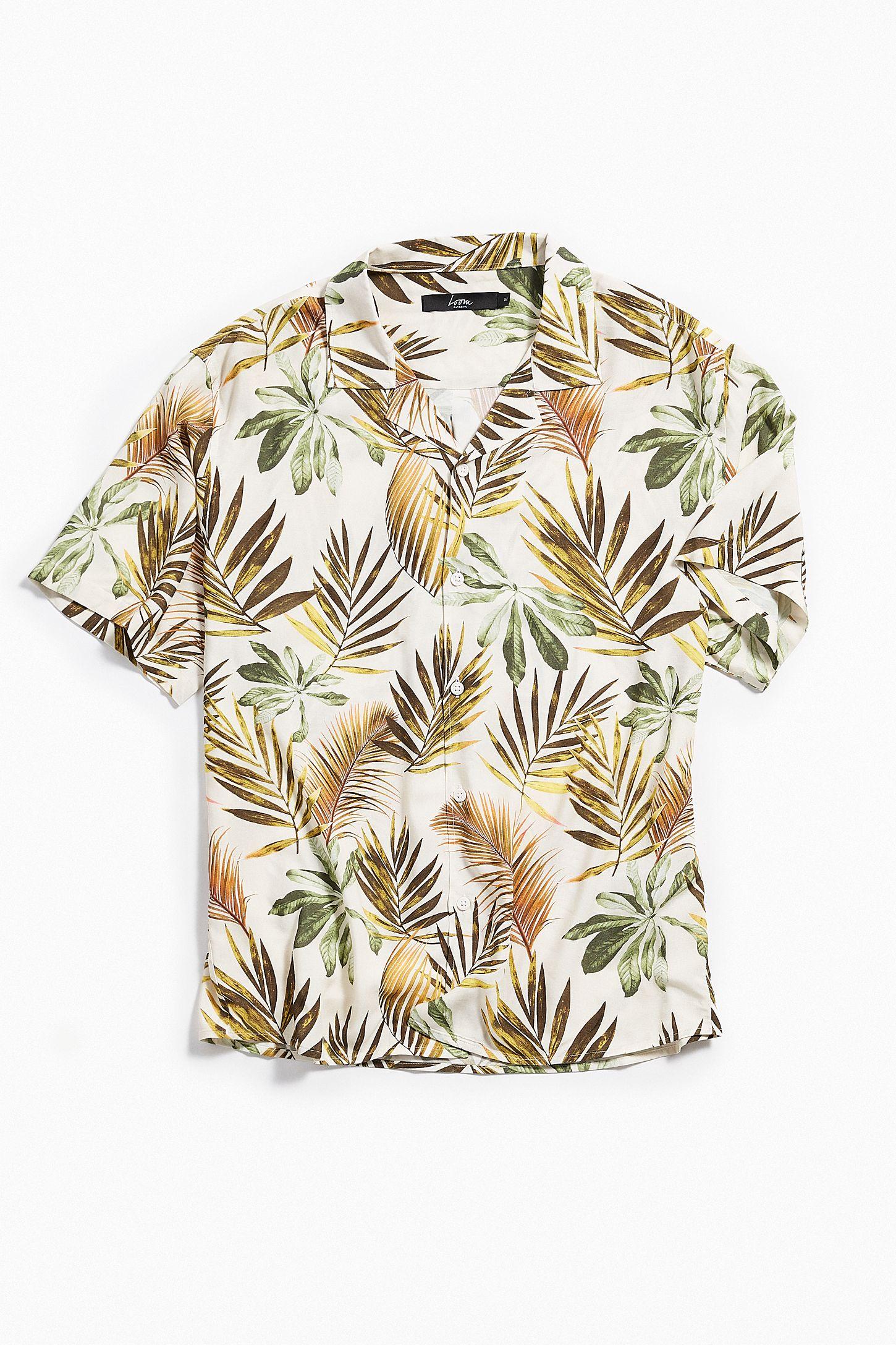 35834728 Hawaiian Shirts Online Canada - DREAMWORKS