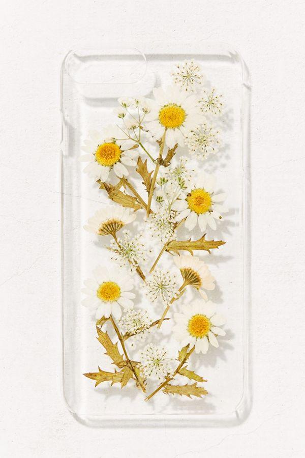 daisy phone case iphone 8 plus
