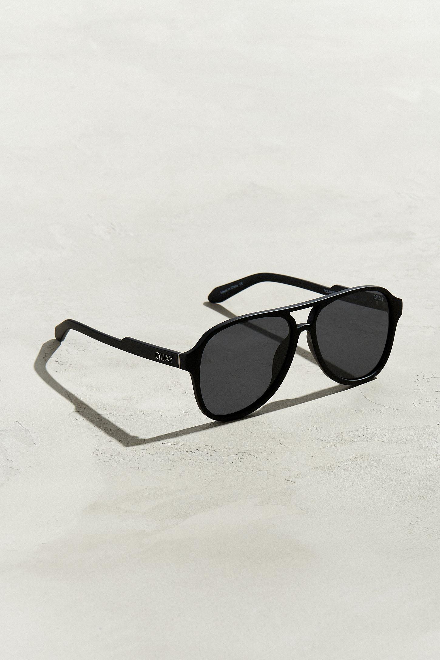 73575ec4f1dbc Quay Magnetic Sunglasses