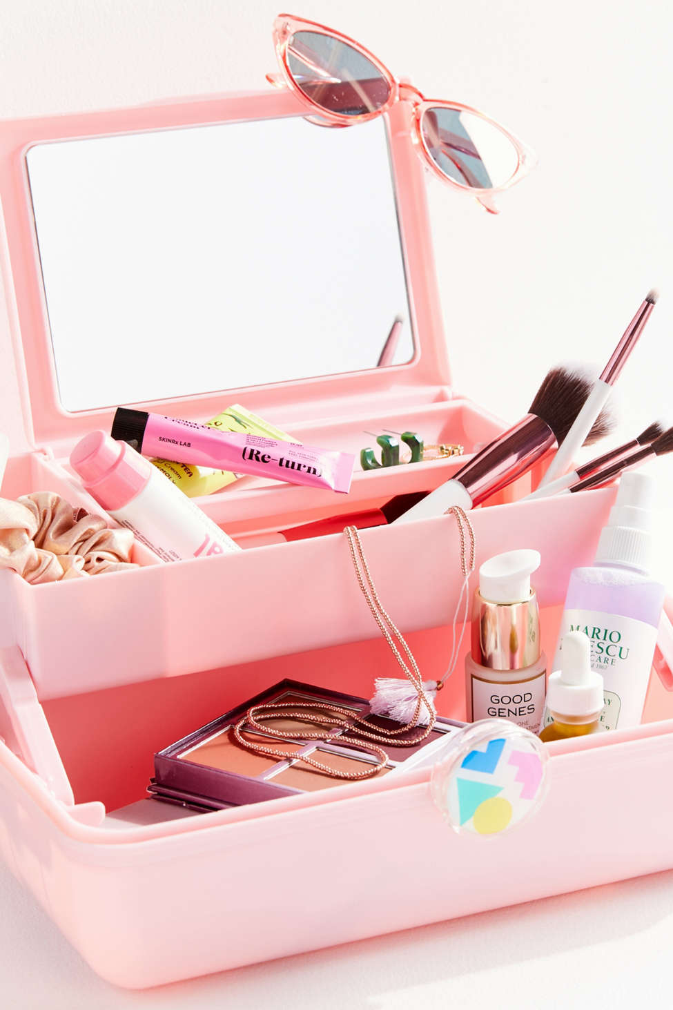 Caboodles On The Go Girl Makeup Case by Caboodles