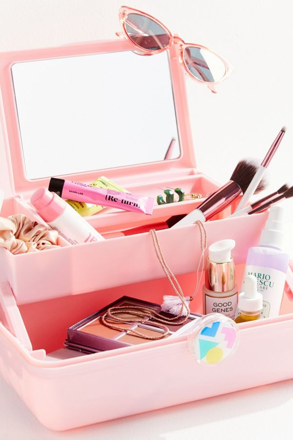 Caboodles On The Go Girl Makeup Case Urban Outfitters