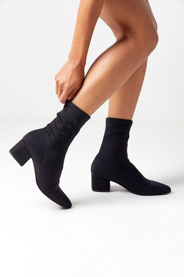 Vagabond Mya Ankle Boots