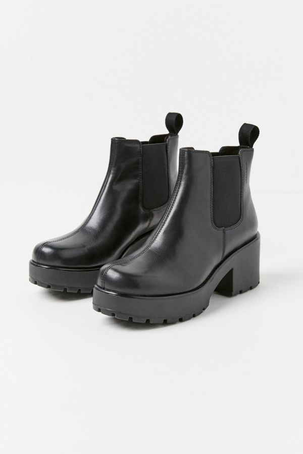 9374e991bfd8 Vagabond Shoemakers Dioon Chelsea Boot | Urban Outfitters