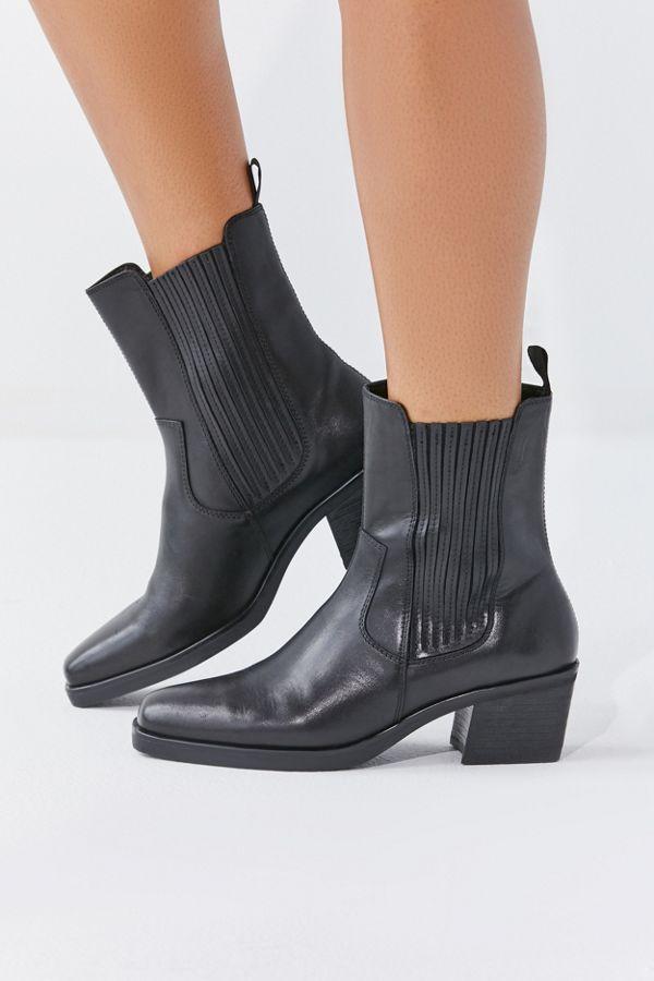 690209312ca Vagabond Shoemakers Simone Cowboy Boot