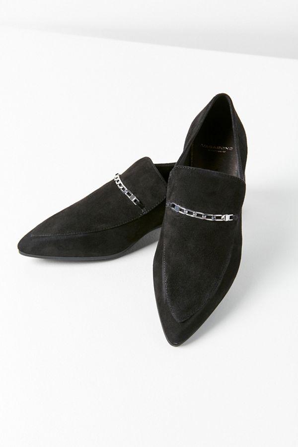 47a4dfc802f Vagabond Shoemakers Katlin Sister Loafer