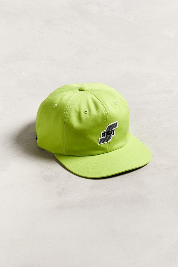 cc156075858 Slide View  1  Stussy 3D Logo Strapback Hat