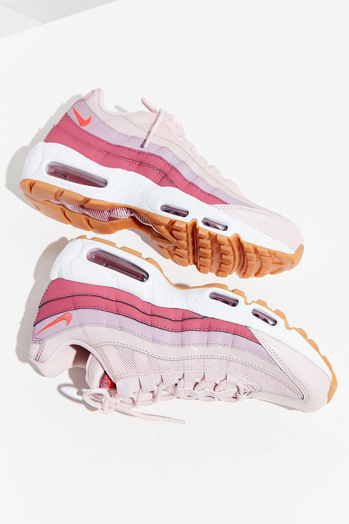 23218f9f69551 Nike Air Max 95 Sneaker