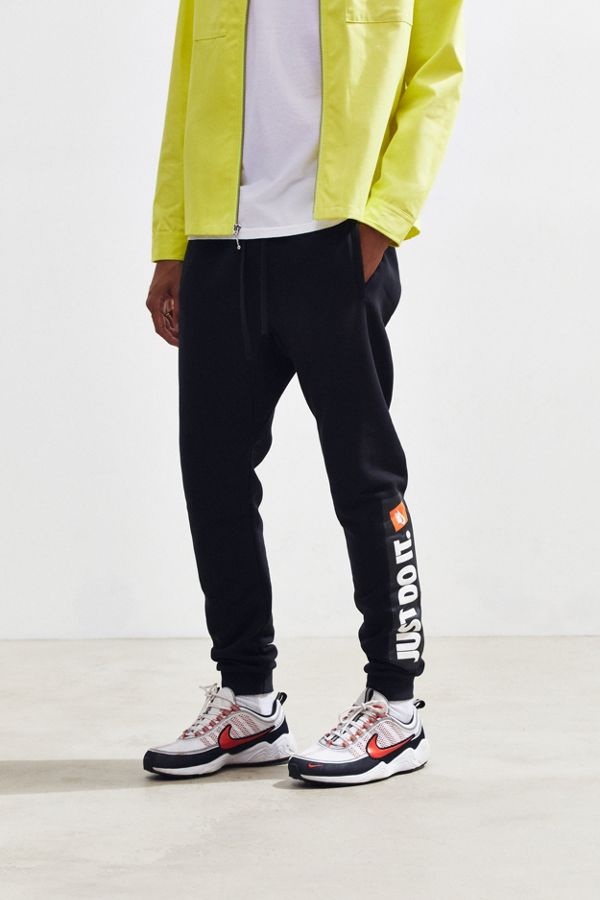 eb851d366 Nike Fleece Jogger Pant   Urban Outfitters