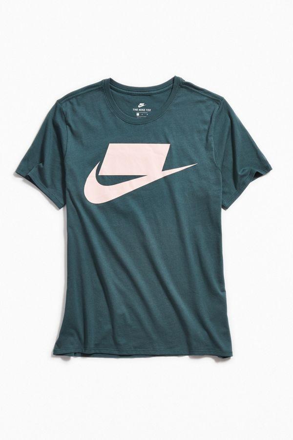 e48944245 Nike Sportswear Logo Tee | Urban Outfitters