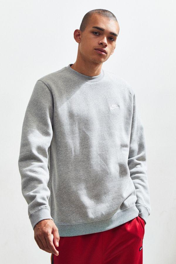 0c9a1ddcf Nike Crew-Neck Sweatshirt | Urban Outfitters