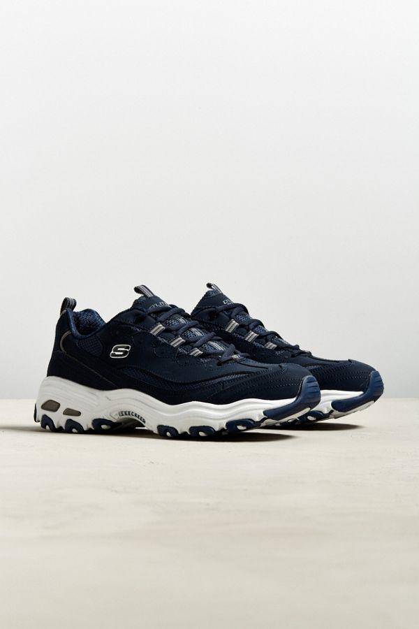 0e65dc31efe Skechers D Lites Sneaker