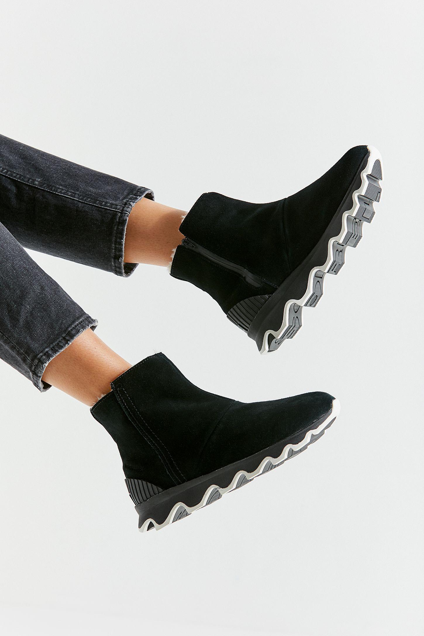 971195001951d Sorel Kinetic Short Boot