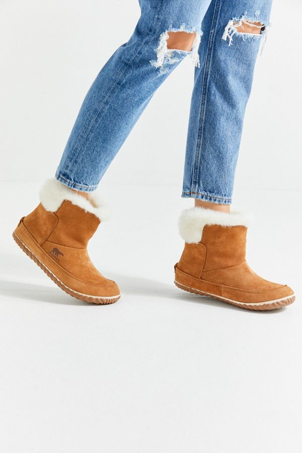 Sorel Out 'N Suede Boot