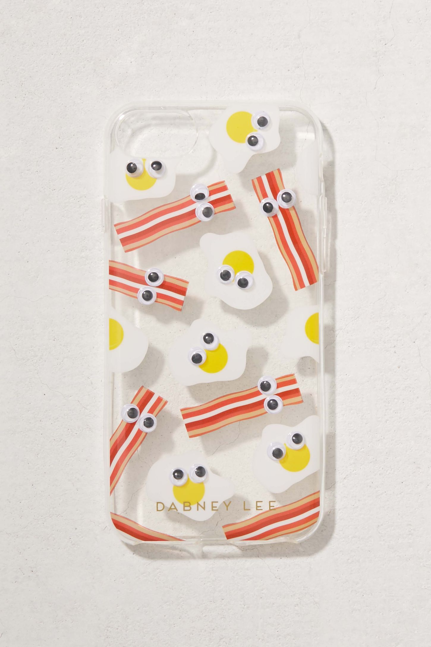 Bacon and eggs iPhone 11 case
