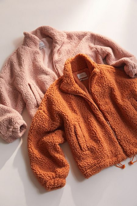 hot sale online top-rated official outstanding features Women's Coats + Jackets: Puffer, Overcoats, Teddy + Fleece ...
