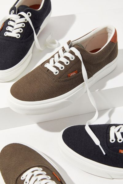 d2a6110c91 Vans Era 59 Flannel Sneaker