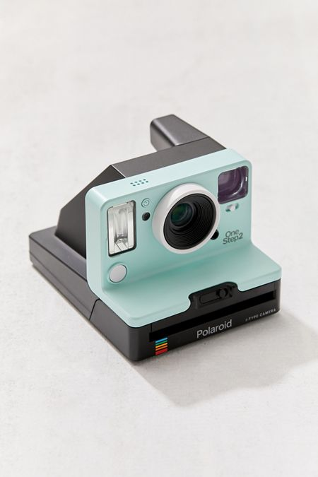 32f8408ad6bd5 Polaroid Originals OneStep 2 Viewfinder Mint Instant Camera