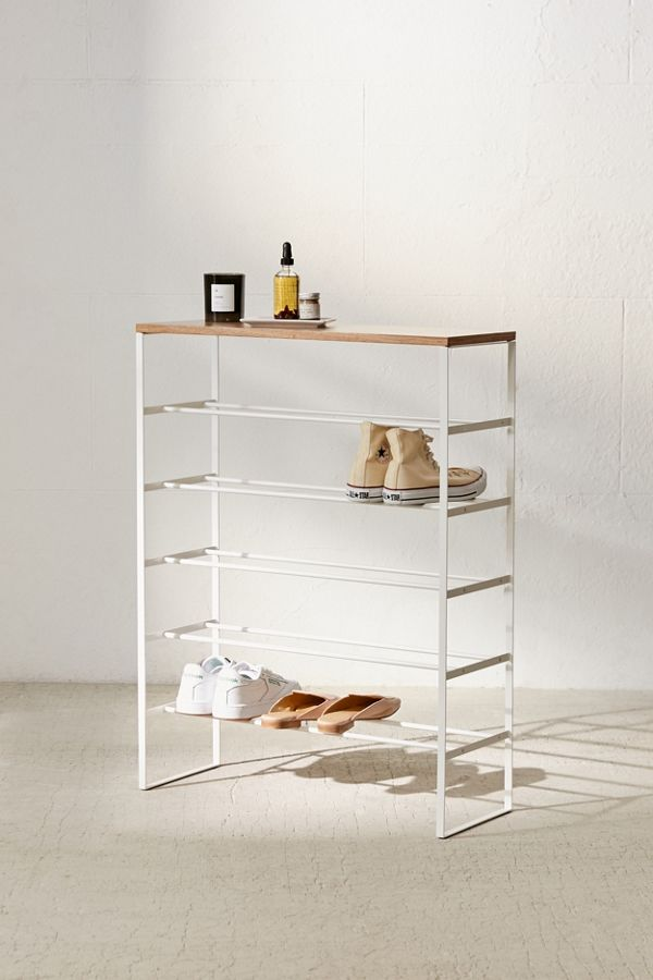 6 Tier Shoe Rack Urban Outfitters
