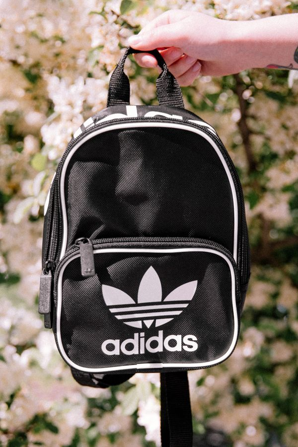 Slide View  1  adidas Originals Santiago Mini Backpack 8abf51df10473