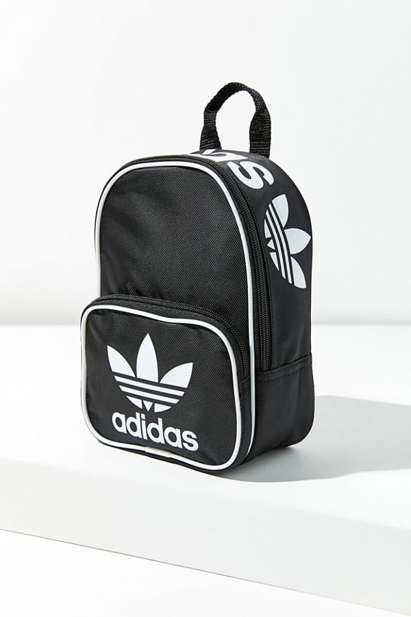 Slide View  2  adidas Originals Santiago Mini Backpack 0561e438906cc
